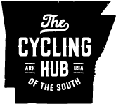 Arkansas is the Cycling Hub of the South