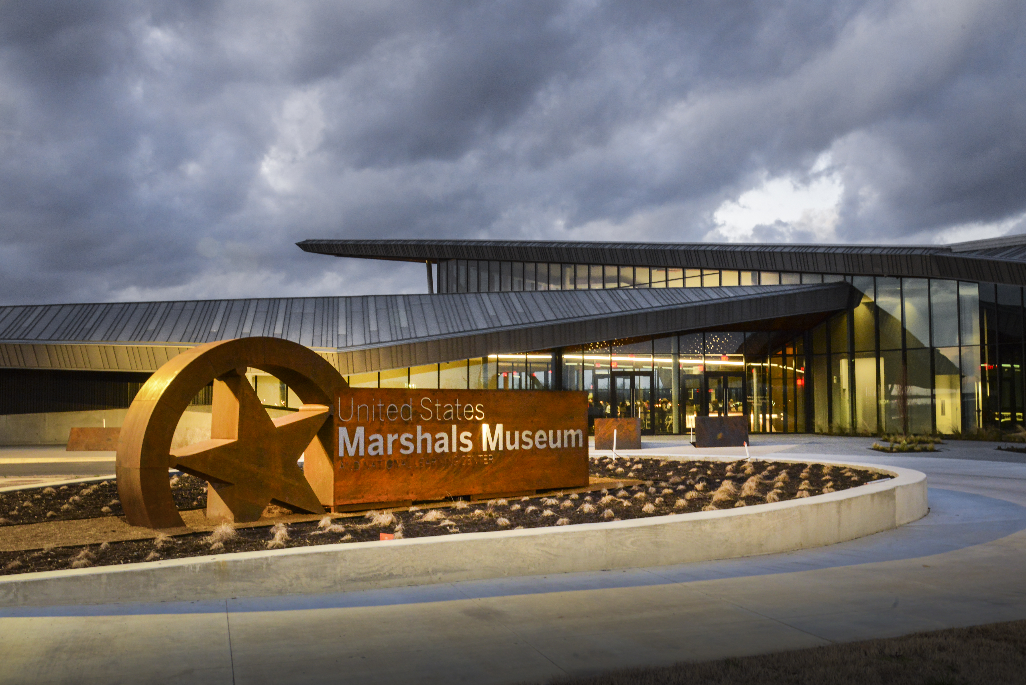 US Marshal's Museum in Fort Smith