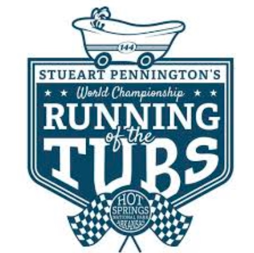 Running of the Tubs