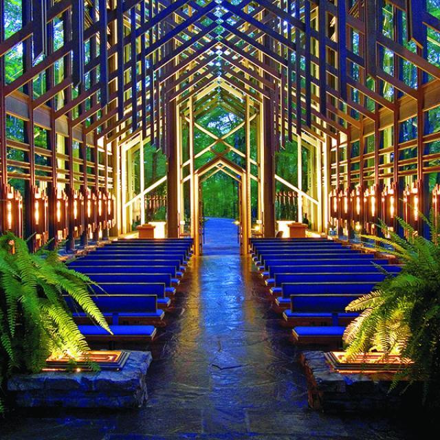 Wedding Chapels Near Eureka Springs: Arkansas.com