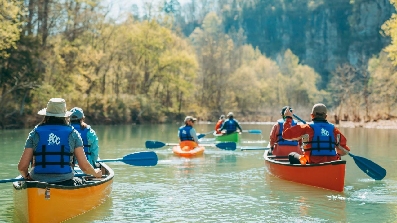 Discover The Crown Jewel Of The Buffalo National River Arkansas Com