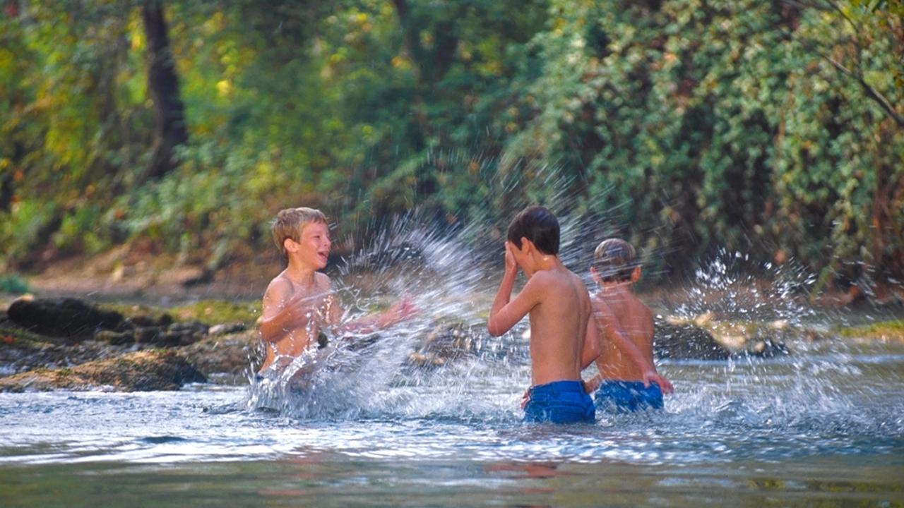 Fun In The Sun - Summer Vacation Ideas