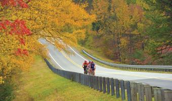 Discover Trails   Arkansas com