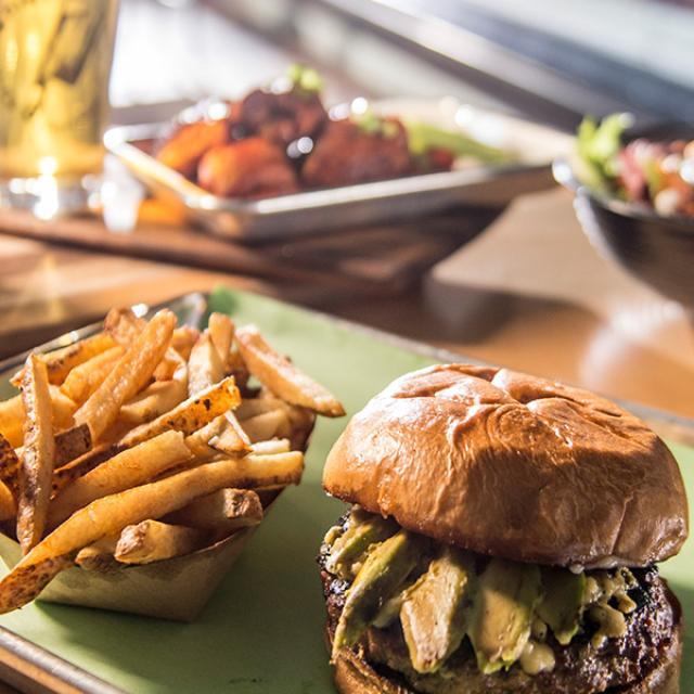 Restaurants Bars Arkansascom