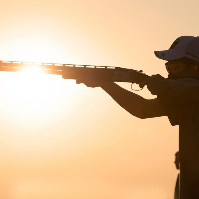 Shooting Range | Arkansas com