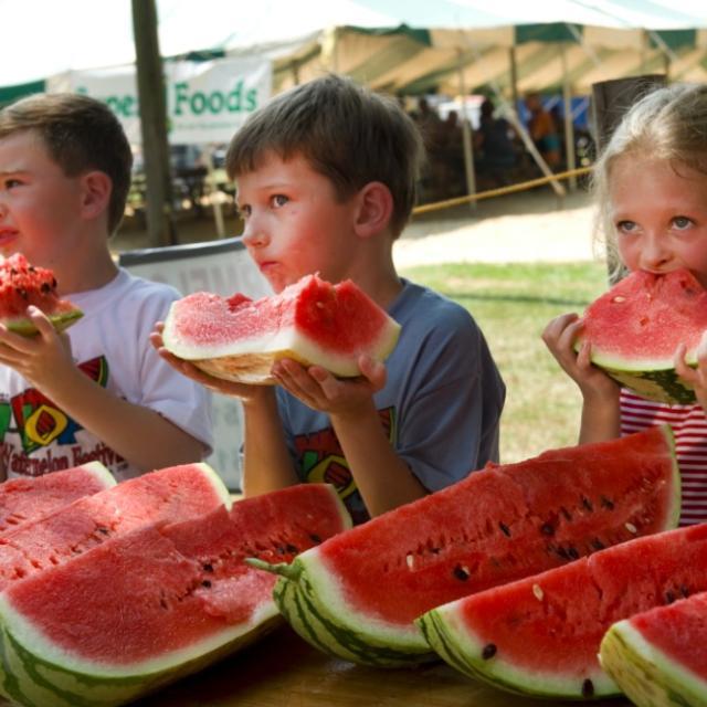 Hope Watermelon Festival