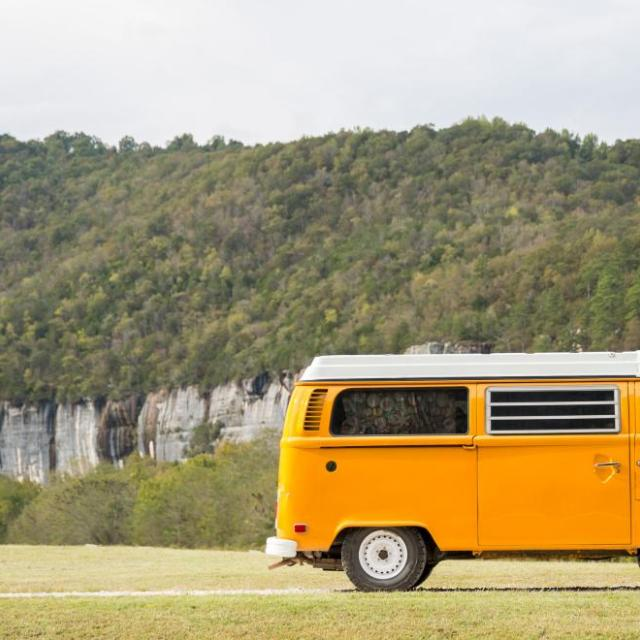 Budget-friendly road trip in Arkansas