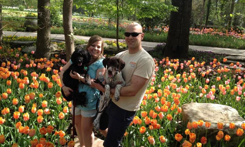 Dog-Friendly Garvan Woodland Gardens