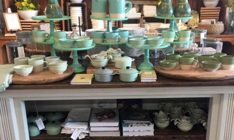 Paul Michael Company in Lake Village is a destination for regional shoppers