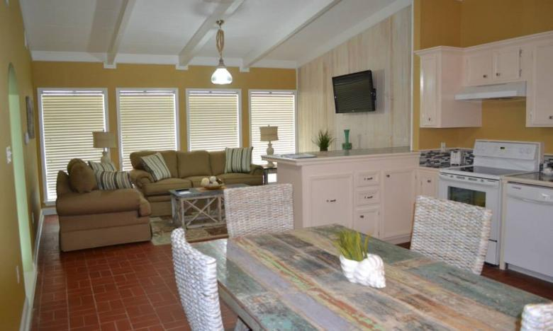 Make South Shore Cottages your home-away-from-home