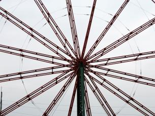 The Park at West End Ferris Wheel