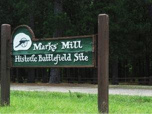 Marks' Mills Battleground State Park