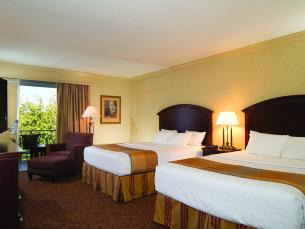 Spacious Rooms at Best Western Inn of the Ozarks