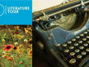 Literature Tour Itinerary