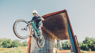 The Railyard Bike Park