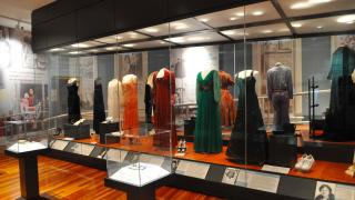 First Ladies of Arkansas exhibit