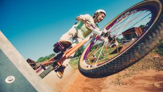 Railyard Bike Park