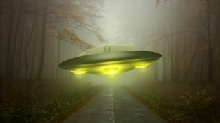 UFOs are discussed at conference in Eureka Springs