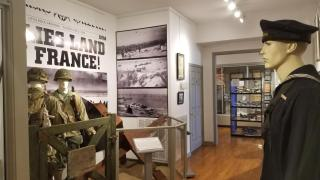 Jacksonville Museum of Military History in Jacksonville