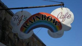 PJ's Rainbow Cafe in Mountain View