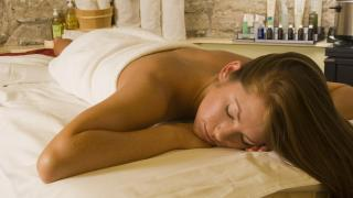 New Moon Spa in Eureka Springs