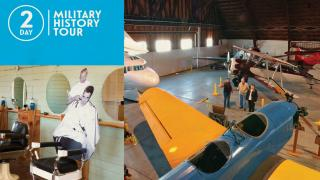 Two Day Military Tour