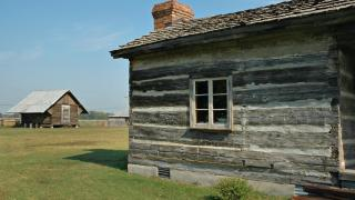 Scott Plantation Settlement