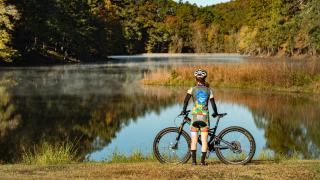 Northwoods Trails in Hot Springs