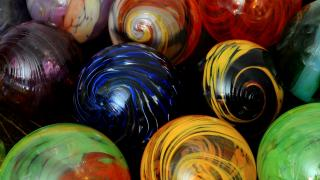 James Hayes Art Glass in Pine Bluff