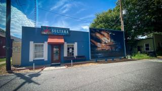 The Sultana Disaster Museum is located in Marion.