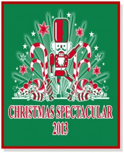 2013 grand prairie center holiday events christmas spectacular