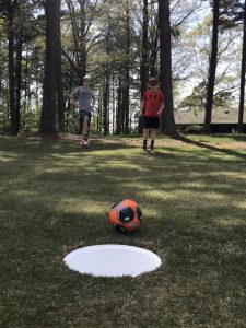 Fairfield_Bay_foot_golf