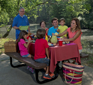 Hispanic_Family_Picnic_Pinnacle_Mountain_State_Park_8252013_6833