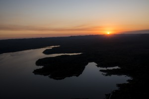 Lake_Maumelle_Little_Rock_Aerial_102015_ACH_8118