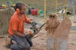 Russellville_chainsaw_carving