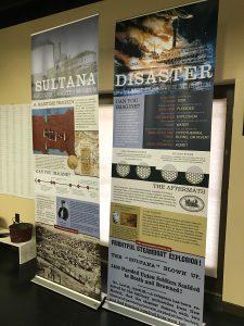 The Sultana vs  the Titanic | Arkansas com