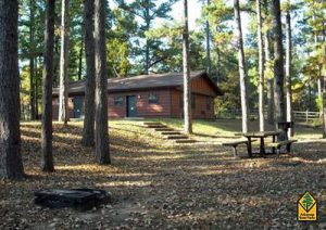 crowley's ridge state park cabins