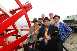 dukes of dixieland paddlewheel