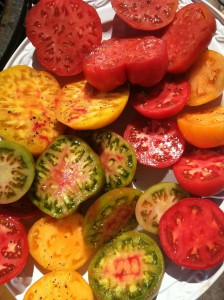 heirloom tomatoes2