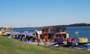 lake village fall festival4