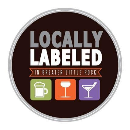 locally labeled
