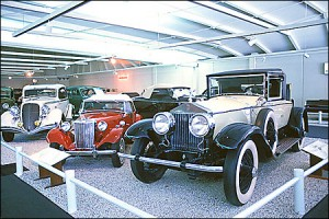Petit Jean Antique Auto Show & Swap Meet Starts June 11 | Arkansas com