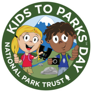 national kids to parks logo2