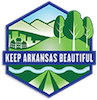 Keep Arkansas Beautiful logo.